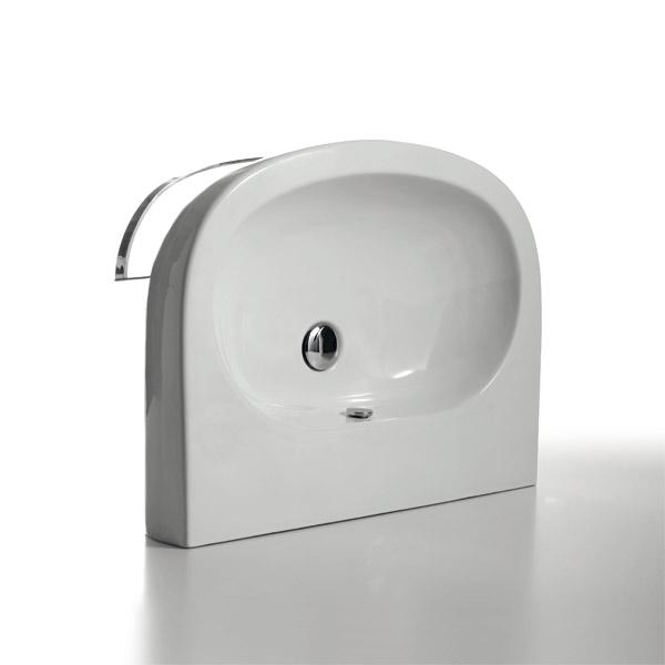 Cielo – Portasciugamani per lavabo EASY BATH