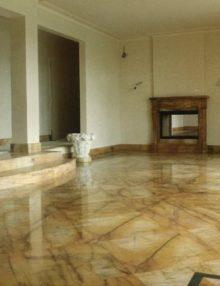 Prodotti pulizia ceramica / marmo